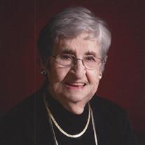 "Dorothy  M. ""MaMa"" Prescott"