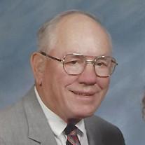 Robert Patrick Ezell Sr.