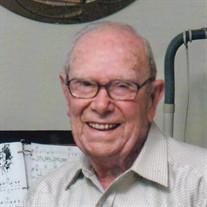 Theo B. Johnson