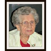 Elizabeth Harrigal