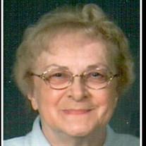 Ann Blazosky