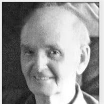 Richard Holdsworth