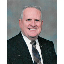 "Rev. Robert ""Bob"" Baer"