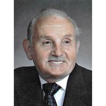 Frank Robert Oshaben