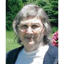 Dolores E. Ringler