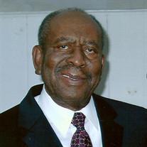 Mr. James Abron King