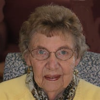 Margaret Ginther