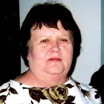 Dorothy Virginia Tallent