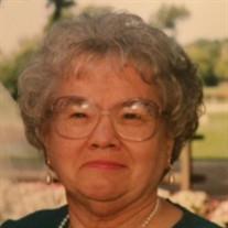 Mrs. Doris  I.  Steiger
