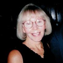 Mary Janice Tobias