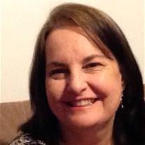 Patricia Lynn Hays