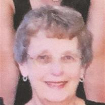 Mrs. Nancy R. Conard