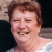 Geraldine M. Cooney