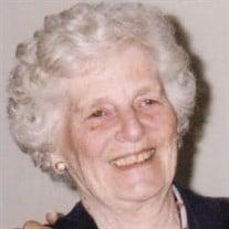 Marion A. FitzGerald