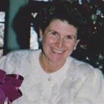 Martha Susan Laffaye