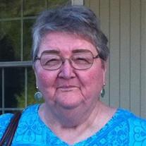 Doris O. Whitten
