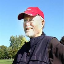 Peter  William Bacon