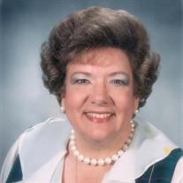 Carole Shere Vassberg