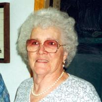 Evelyn E. Kline-Jenkins