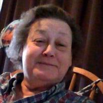 Elizabeth Ann Powell