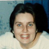 Sherri Ann Hall