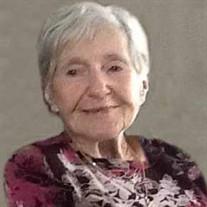 Hannah  E. Schultz