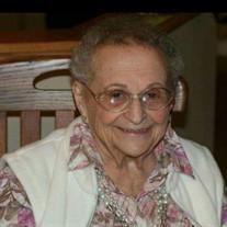 Violet  Brizzee