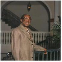 Deacon Freddie  James  Williams , Sr.