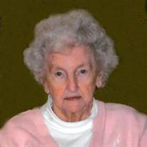 Betty J. Oplinger
