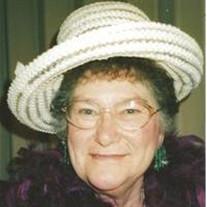 Diane Marie Dienger