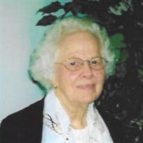 Mrs. Emma May Cureton