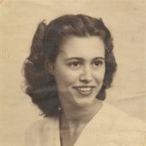 Eldine Marie Johnson