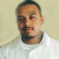 Jesus  Armando  Morales