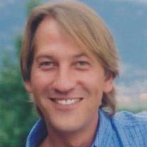 Todd Ulferts
