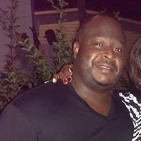 Mr. Derrick Antwone White