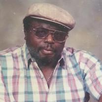 Niger Edwin Sonny Harris Mashiahhyair