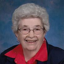 Ruth L. Miller