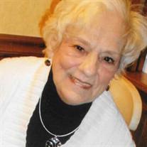 Helen Marie Latina
