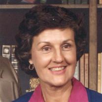 Mary Nell Eaton Hanes