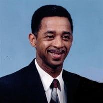 Richard Lynn Hall