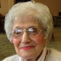 Mrs. Helen G. Unger (Cirelli)