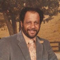 Wayne Allan Burnett , Sr