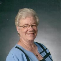 Helen Marie Yocum