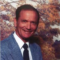 Charles Garner Wolfe