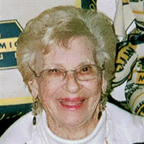 Irene B. Feeman