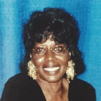 Mrs. Carrie M. Norfleet