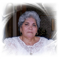 Maria Guadalupe Tinoco
