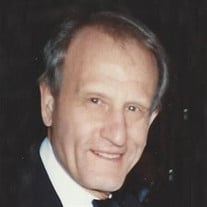 Frederick J. Halik, D.D.S.