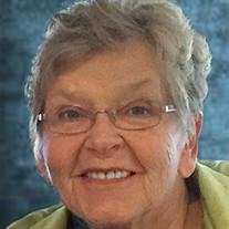 Mrs. Karen Therese Zegunis (Reilly)