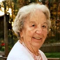 Emma M. Stanton